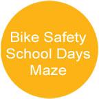 bikesafetyschooldaysmaze